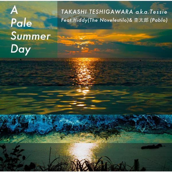 TAKASHI TESHIGAWARA a.k.a.Tess...