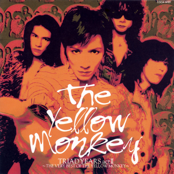 THE YELLOW MONKEYの画像 p1_33