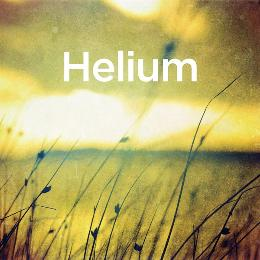 Helium (Piano Version)