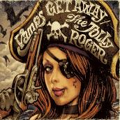 GET AWAY/THE JOLLY ROGER (Japanese Version)
