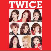 WHAT'S TWICE?