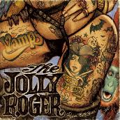 GET AWAY/THE JOLLY ROGER (初回盤 TYPE B)