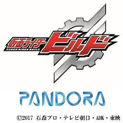 PANDORA feat.Beverly「Be The One (TVオープニングサイズ)」
