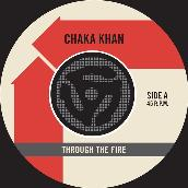 Through The Fire / La Flamme [Digital 45]