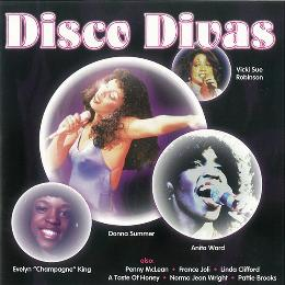 Divas of the Disco