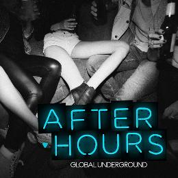 Global Underground: Afterhours 8