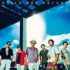 EXILE THE SECOND「Summer Lover」