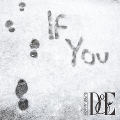 SUPER JUNIOR-D&E「IF YOU」