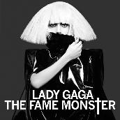 LADY GAGA/THE FAME M (International Deluxe)