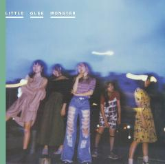 Little Glee Monster「明日へ」