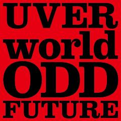 UVERworld「ODD FUTURE short ver.」