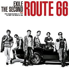 EXILE THE SECOND「Route 66」