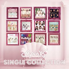 Apink『APINK SINGLE COLLECTION』