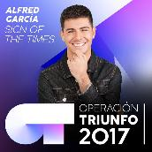 Sign Of The Times (Operacion Triunfo 2017)