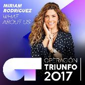 What About Us (Operacion Triunfo 2017)