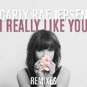 I Really Like You (Remixes)