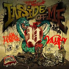 VAMPS「INSIDE OF ME feat. Chris Motionless of Motionless In White」