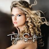 TAYLOR SWIFT/FEARLES