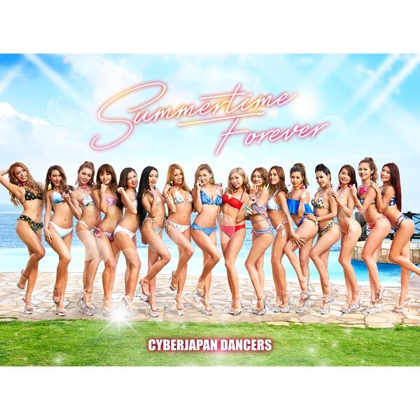 CYBERJAPAN DANCERS 「Summertime Forever」