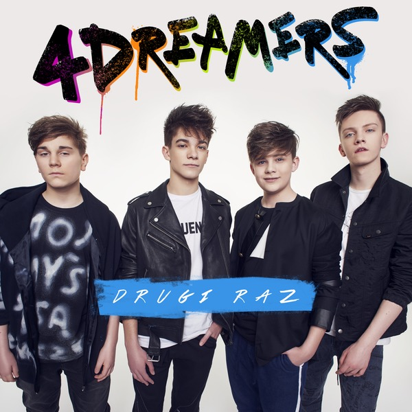 4Dreamers「Drugi Raz」歌詞 | m...