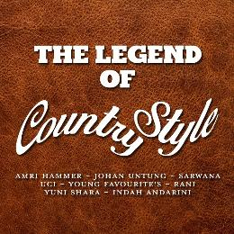 The Legend Of Country Style