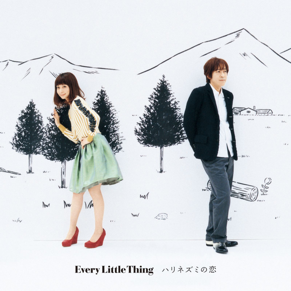 Every Little Thingの画像 p1_32