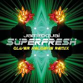 Superfresh (Oliver Heldens Remix)