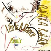 Life Is A Dance [The Remix Project]