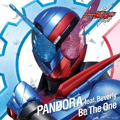PANDORA feat.Beverly「Be the one」