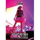 LiVE is Smile Always~PiNK&BLACK~in日本武道館「いちごドーナツ」