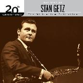 20th Century Masters: The Millennium Collection: The Best Of Stan Getz