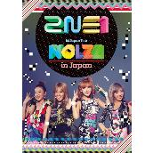 "2NE1 1st Japan Tour ""NOLZA in Japan"