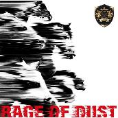 RAGE OF DUST