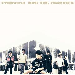 UVERworld「ROB THE FRONTIER」