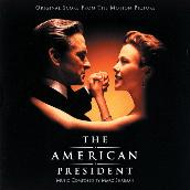 The American President (Original Motion Picture Soundtrack)