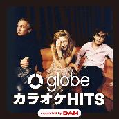 globe カラオケ HITS supported by DAM