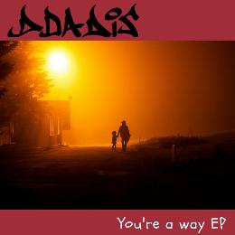 You're a way EP