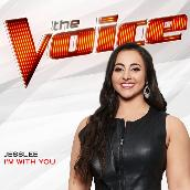 I'm With You (The Voice Performance)