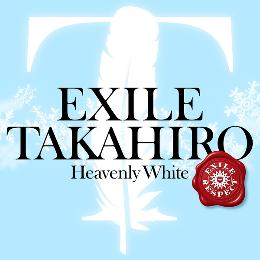 Heavenly White EXILE RESPECT Ver.