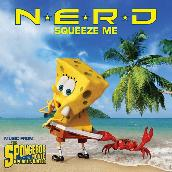 Squeeze Me (Music from The Spongebob Movie Sponge Out Of Water)