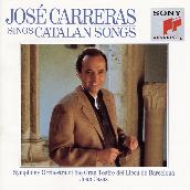 Jose Carreras Sings Catalan Songs