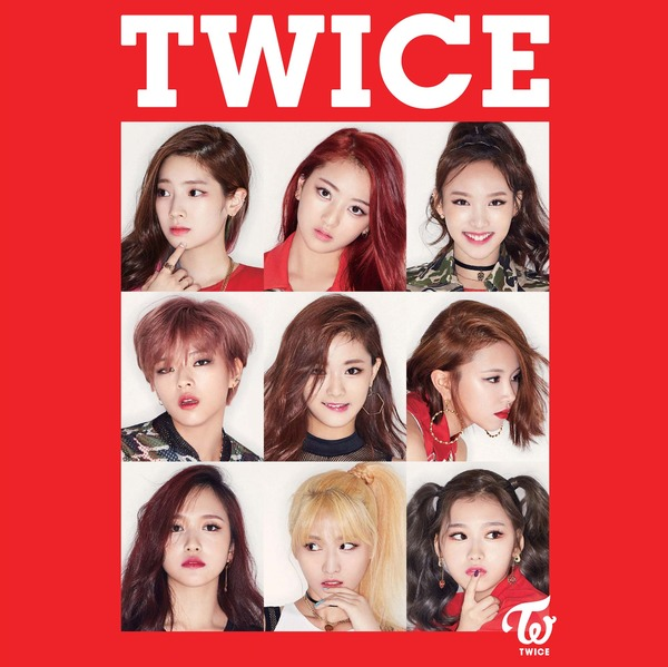 TWICE CHEER UP 歌詞