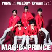 YUME no MELODY / Dreamland