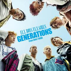 GENERATIONS from EXILE TRIBE「F.L.Y. BOYS F.L.Y. GIRLS」