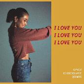 I LOVE YOU -SPICY CHOCOLATE REMIX-