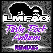 Party Rock Anthem (Remixes) featuring ローレン・ベネット, グーンロック