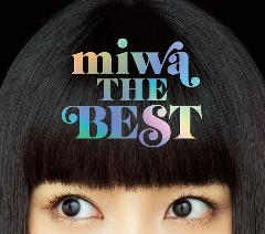 miwa『miwa THE BEST』