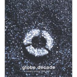 globe「get it on now feat.KEIK...