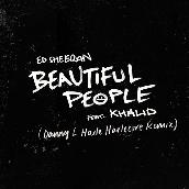 Beautiful People (feat. Khalid) [Danny L Harle Harlecore Remix]
