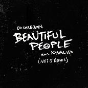 Beautiful People (feat. Khalid) [NOTD Remix]